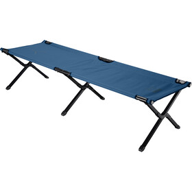 Grand Canyon Topaz Camping Bed M dark blue